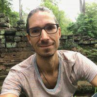 Cambodja Ankor Wat